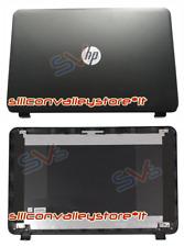 Back Cover LCD per Notebook HP 1HP 15-g 15-r110na originale HP 15-Z-G Scocca