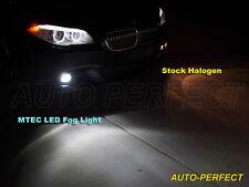 MTEC Superioray H11 CANBUS LED Fog Light BMW E84 X1 F25 X3 F26 X4 sDrive xDrive