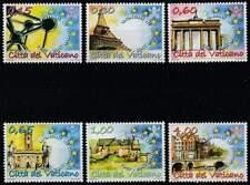 Vaticaan postfris 2007 MNH 1583-1588 - Verdrag van Rome