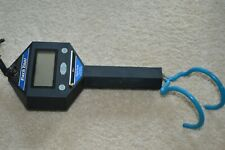 Park Tool DS-1 Digital Bike Weight Scale Clamp on Stand or Hang from Hook kg/lb