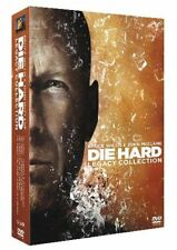 DIE HARD LEGACY COLLECTION  5 DVD  COFANETTO  AZIONE