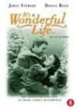 MOVIE-It's a Wonderful Life - Dutch Import  (UK IMPORT)  DVD NEW
