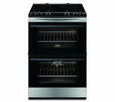 Black Stainless Steel Ceramic Home Cookers