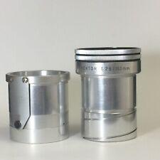 Rare Leitz Leica Hektor 150mm f/2.5 Projection Lens