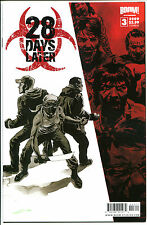 28 DAYS LATER 3, NM,  Zombies,Horror, Walking Dead, 1st, 2009, Sean Phillips