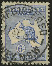 Australia   1915   Scott # 40    USED