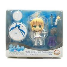 Fate Stay Night Type-Moon 10th Anniversary Saber King of Knights Figure Set