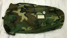 U.S. Army Chemical Protective Suit Size: MED LONG NEW opened package