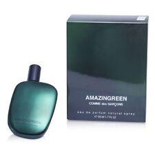 Comme des Garcons AMAZINGREEN 50ml Eau De Parfum EDP NEW & CELLO SEALED