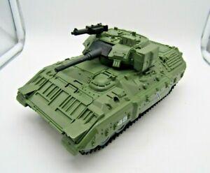 Galoob Micro Machines Combat Raider Tank 1996 All doors work