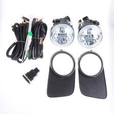 STO 2 x 12V 55W 9006 Fog Light Halogan Lamps Headlights For Toyota Wish2004