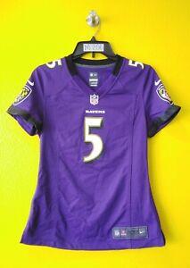 Joe Flacco Women NFL Jerseys for sale | eBay