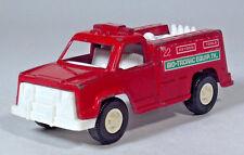 "Tootsietoy Bio Tronic Equipment Truck 4"" Die Cast Scale Model Oxygen Tanks"