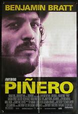 Pinero (2001) US One Sheet