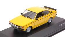 Opel Kadett C Gt/e Yellow 1 43 Model Wb268 Whitebox