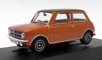Vanguards 1/43 Scale VA13506 - Austin Morris Mini Clubman - Metallic Reynard