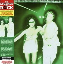 Sneakin' Sally Through the Alley by Robert Palmer (CD, May-2013, Culture Factory)