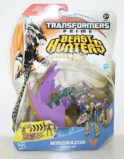 Hasbro TRANSFORMERS Prime Beast Hunters Windrazor Predacon Level 1 NEU OVP