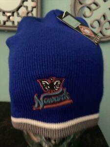 Newark Eagles Negro League Winter Knit Skull cap NWT Authentic
