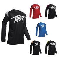 Thor SECTOR LINK Jersey Motocross Enduro Offroad Shirt