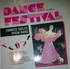 Ambros Seelos Showband Dance Festival vol. 2