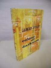 James Purdy - Colour of Darkness - Secker & Warburg, 1961, First English Edition