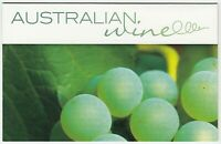 2005 STAMP PACK 'AUSTRALIAN WINE' - 5 x 50c SE-TENANT MNH STAMP & PAIRS