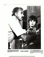 N287 Dabney Coleman Henry Thomas Cloak & Dagger 1984 lot of 5 photographs