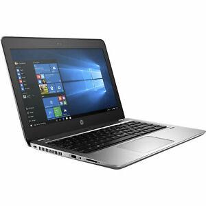 HP EliteBook Folio 1040 G3 i7 6600U 2.4GHz 8GB 256GB SSD 1920x1080 4G LTE