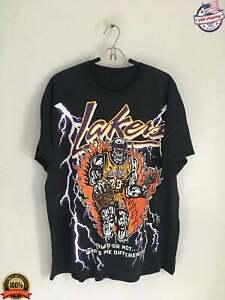 Vintage Los Angeles Lakers Lebron Champi0n T Shirt Funny Vintage Gift For Men