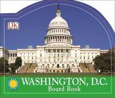 WASHINGTON, D.C. - DORLING KINDERSLEY, INC. (COR) - NEW BOOK