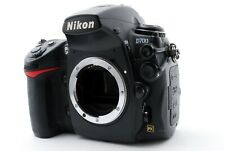 [Exc+5] Nikon D700 12.1 MP SLR Digital Camera Body w/Battery from Japan 623510