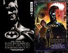 DC COMICS BATMAN 89 #1 TAURIN CLARKE EXCLUSIVE TEAM VARIANT