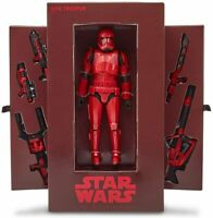 SDCC 2019 Hasbro Star Wars Black Series Sith Trooper Figure — Brand New- NEW!!