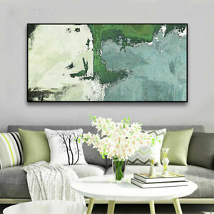 """LL905 Decor art canvas hand-painted abstract oil painting Color art Unframed 48"""""""