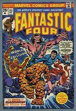Fantastic Four #153 1974 Marvel Comics B