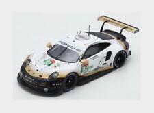 Porsche 911 991 Rsr 4.0- Flat-6 #92 Le Mans 2019 M.Christensen SPARK 1:43 S7937