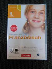 CD Rom Französisch 1 Cornelsen Realschule Gymnasium ISBN 978-3-589-00407-2