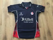 Army Rugby Shirt Long Sleeve Lancashire Fusiliers