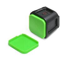 Linsen Schutz für GoPro Go Pro HERO 5 Session Lens Cap Protector  Kappe Green