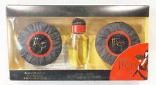 Maja Eu de Toilette Atomizador + 2x Jabon-Soap Set Made in Spain in OVP