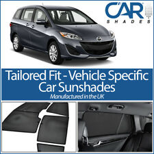 Mazda 5 5dr 2011-17 CAR WINDOW SUN SHADE BABY SEAT CHILD BOOSTER BLIND UV