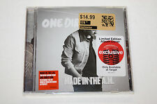 CD - One Direction - Made in the A.M. - Liam Payne - BRAND NEW, Other