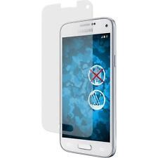 2 x Samsung Galaxy S5 mini Pellicola Protettiva Antiriflesso