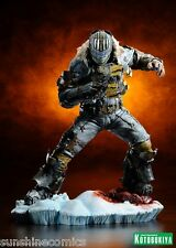 Dead Space 3 Isaac Clarke ArtFX Statue Kotobukiya Visceral Games NEW SEALED