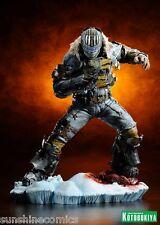 Dead Space 3 Isaac Clarke ArtFX Statue Kotobukiya Visceral Games NEW SEALED