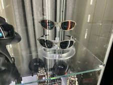 Oakley Double Display Stand Sunglass Holder Rack 4.0