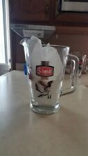 Schmidt Beer Collectors Pitcher
