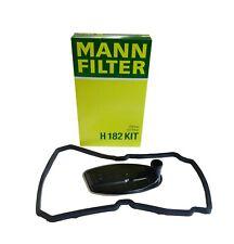 Original MANN Ölfilter für Automatikgetriebe H182Kit für Mercedes Benz W202 W210