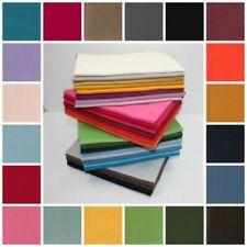 Plain Babycord 21 wale 100% Cotton Fabric Needlecord Corduroy Oeko-Tex